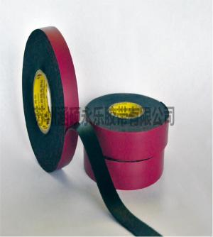 中压橡胶胶带